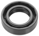 Radial oil seal, Manual transmission Transmission input 32019614 (1002998) - Saab 90, 900 (-1993), 99