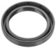 Radial oil seal, Differential 8731804 (1002999) - Saab 90, 99, 900 (-1993), 9000