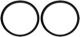 CVT Drive belt 3266545 (1003115) - Volvo 300, 66
