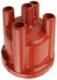 Distributor cap System Bosch 7501216 (1003495) - Saab 90, 900 (-1993), 9000, 95, 96, 99, Sonett III, Sonett V4
