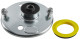 Suspension strut Support Bearing upper Kit 1387188 (1003677) - Volvo 700, 900, S90 V90 (-1998)