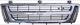 Radiator grill 6926778 (1003816) - Saab 900 (-1993)