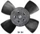 Electrical radiator fan 8822728 (1004137) - Saab 900 (-1993)