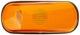Blinkleuchte, Seite gelb 9124132 (1004221) - Saab 9-3 (-2003), 9-5 (-2010), 900 (1994-), 900 (-1993), 9000