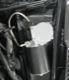 Wischermotor für Frontscheibe
