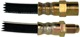 Brake hose Rear axle fits left and right 1359291 (1004977) - Volvo 700, 900, S90 V90 (-1998)