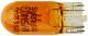Leuchtmittel Glassockellampe gelb 12 V 5 W 989796 (1005536) - universal ohne Classic