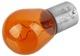 Bulb yellow 12 V 21 W
