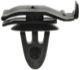 Clip, Panel Tailgate 9145885 (1006002) - Volvo 850, V70 (-2000), V70 XC (-2000)