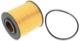Oil filter Insert 1275810 (1006086) - Volvo C70 (-2005), S40 V40 (-2004), S60 (-2009), S70 V70 (-2000), S80 (2007-), S80 (-2006), V70 P26, V70 XC (-2000), XC70 (2001-2007), XC90 (-2014)