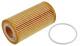 Oil filter Insert 8692305 (1006107) - Volvo C30, C70 (2006-), S40 V50 (2004-), S60 (2011-2018), S60 (-2009), S80 (2007-), S80 (-2006), V40 (2013-), V40 XC, V70 (2008-), V70 P26, XC60 (-2017), XC70 (2001-2007), XC70 (2008-), XC90 (-2014)