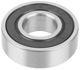 Pilot bearing, Clutch 8346868 (1006633) - Saab 90, 99, 900 (-1993), 900 (-1993)