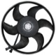 Electrical radiator fan 330 W 32021895 (1006751) - Saab 9-3 (-2003), 900 (1994-), 9000