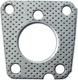 Gasket, Exhaust manifold 1218373 (1006915) - Volvo 200, 700, 900