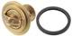 Thermostat, Kühlmittel 88 °C 273458 (1007476) - Volvo 120 130 220, 140, 164, 200, P1800, P1800ES, PV P210