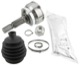 Joint kit, Drive shaft outer 30583376 (1007573) - Saab 9-3 (-2003), 900 (1994-)