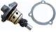 Reparatursatz, Wasserpumpe 8346546 (1007620) - Saab 99