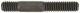 Stud, Exhaust manifold 5/16