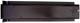 Repair panel, Cross Rail rear  (1007968) - Volvo 120 130 220, P1800, P1800ES