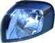Blinkleuchte, Front links schwarz 8620463 (1008008) - Volvo S80 (-2006)