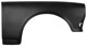 Fender front right 661925 (1008126) - Volvo 120 130 220