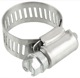 Hose clamp 14 mm 27 mm stainless