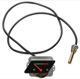 Gauge, coolant temperature with Capillary tube sensor 673999 (1008946) - Volvo 120 130 220, PV P210
