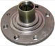 Wheel hub Front axle 3455827 (1009446) - Volvo 400