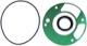 Seal, Oil pump Kit 274260 (1009693) - Volvo 900, C30, C70 (2006-), C70 (-2005), S40 V40 (-2004), S40 V50 (2004-), S60 (2011-2018), S60 (-2009), S60 XC (-2018), S70 V70 (-2000), S80 (2007-), S80 (-2006), S90 V90 (-1998), V40 (2013-), V40 XC, V60 (2011-2018), V60 XC (-18), V70 (2008-), V70 P26, V70 XC (-2000), XC60 (-2017), XC70 (2001-2007), XC70 (2008-), XC90 (-2014)