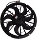 Electrical radiator fan 9141248 (1009735) - Volvo 850, C70 (-2005), S70 V70 (-2000)