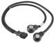 Knock sensor 1270492 (1009898) - Volvo 850, C70 (-2005), S70 V70 (-2000), V70 XC (-2000)