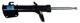 Stoßdämpfer Vorderachse Gasdruck 4199899 (1009953) - Saab 9000