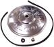 Radkappe für Stahlfelgen Stück 273214 (1010278) - Volvo 140, 164