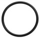 Seal ring, Oil drain plug 90528145 (1010351) - Saab 9-3 (-2003), 9-3 (2003-), 9-5 (2010-), 9-5 (-2010)