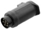 Socket adapter from 7 to 13 poles  (1010355) - Volvo universal