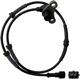 Sensor, Wheel speed Rear axle 30850024 (1010518) - Volvo S40 V40 (-2004)