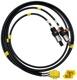 Sensor, Wheel speed Rear axle Kit for both sides 9162612 (1010521) - Volvo 850, C70 (-2005), S70 V70 (-2000)