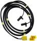Sensor, Wheel speed Rear axle Kit for both sides 9496419 (1010524) - Volvo S70 V70 (-2000), V70 XC (-2000)