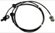 Sensor, Wheel speed Rear axle left 30773744 (1010534) - Volvo XC90 (-2014)