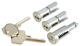 Lock cylinder kit 669367 (1010604) - Volvo 220