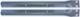 Halter, Schmutzfänger vorne Satz für beide Seiten 655469 (1010610) - Volvo 120 130 220