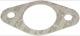 Gasket, Carburettor flange 1378899 (1010612) - Volvo 120 130 220, P210, PV