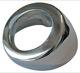Cap, Wiper arm Windscreen washer chromed 664607 (1010703) - Volvo P1800, P1800ES