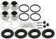 Repair kit, Brake caliper boot Front axle for one Brake caliper  (1011938) - Volvo 120 130 220, 140, 164, 200, P1800, P1800ES