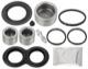 Reparatursatz, Manschetten Bremssattel Vorderachse für einen Bremssattel  (1011942) - Volvo 120 130 220, P1800
