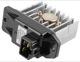 Resistor, Interior blower 30864189 (1012080) - Volvo S40 V40 (-2004)
