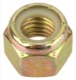 Lock nut with plastic-insert with UNC inch Thread 1/2