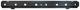 Bumper reinforcement 30800907 (1012346) - Volvo S40 V40 (-2004)