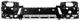 Bumper reinforcement front 30698330 (1013649) - Volvo XC90 (-2014)