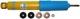Stoßdämpfer Vorderachse Gasdruck B6 Sport 8993438 (1013960) - Saab 900 (-1993)